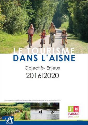 Synthèse du Schéma Départemental de Développement touristique