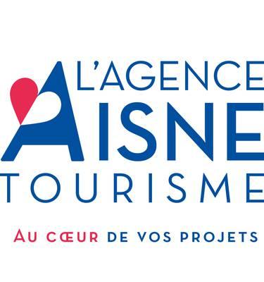 L'Agence Aisne Tourisme