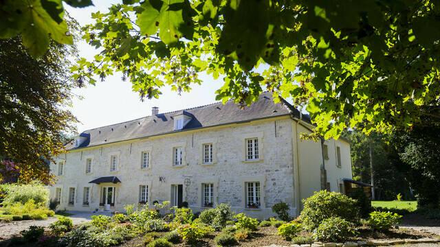 Chambres d'hôtes La Porte d'Arcy