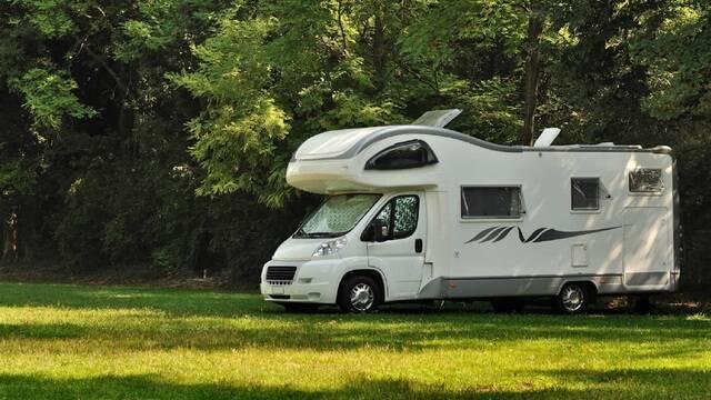 L'aménagement d'aires de camping-car : l'exemple de Condé-en-Brie