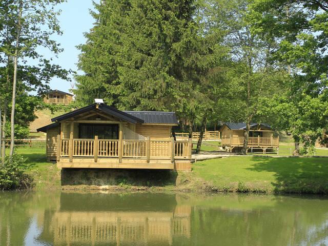 Camping de Cessières-Suzy