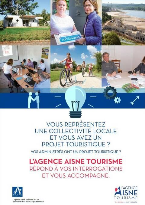L'accompagnement des collectivités locales dans leurs projets touristiques