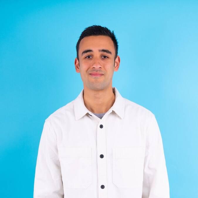 Achraf Tazi