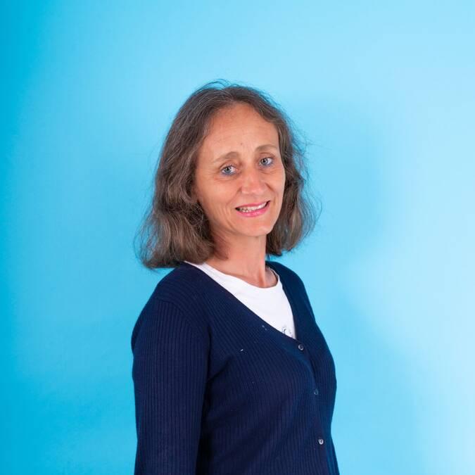 Christelle Clément
