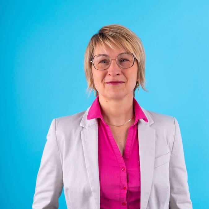 Christelle Poëtte