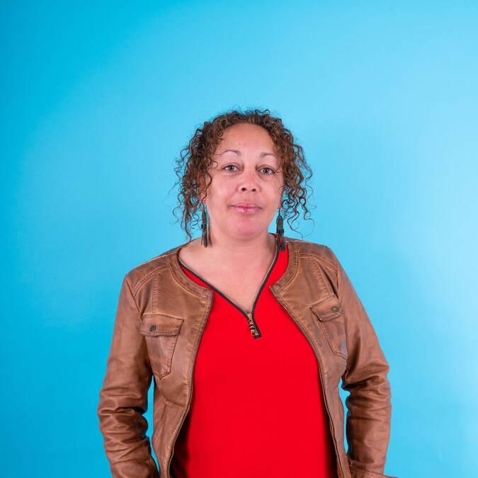 Géraldine Dalleau