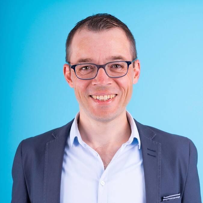 Mathieu Baudoux
