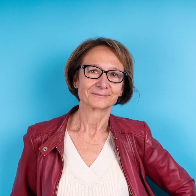 Pascale Quévreux