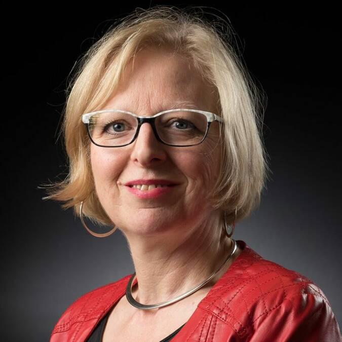 Annette Férez