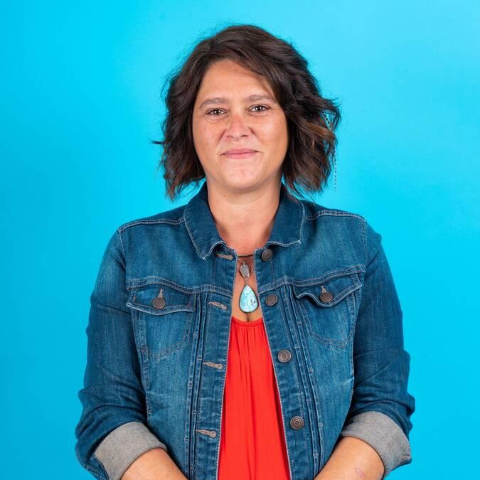 Vicky Vanthielt
